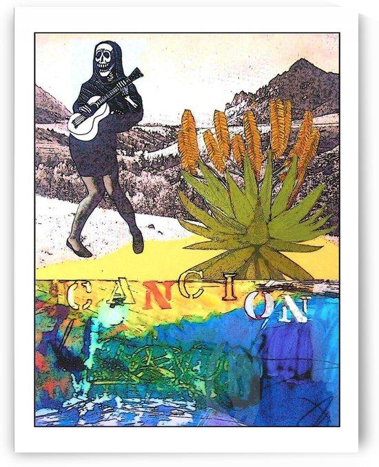 Cancion De La Tierra by DONNA REIBSLAGER