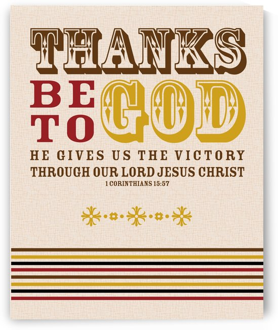 ThanksBeToGod_8x10_dark 05 by JoDitt Designs