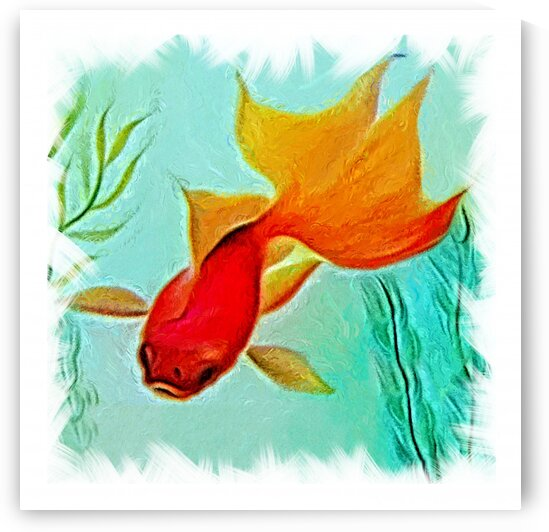 akvafish1 by Radiy