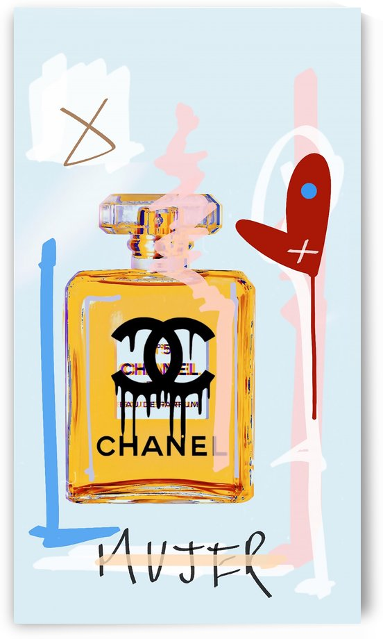 Chanel by GABA
