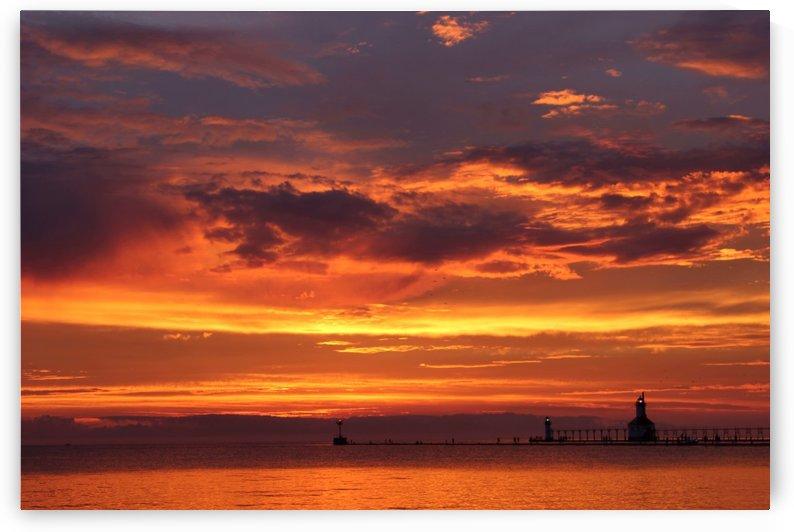 Elite Sunset by Lex
