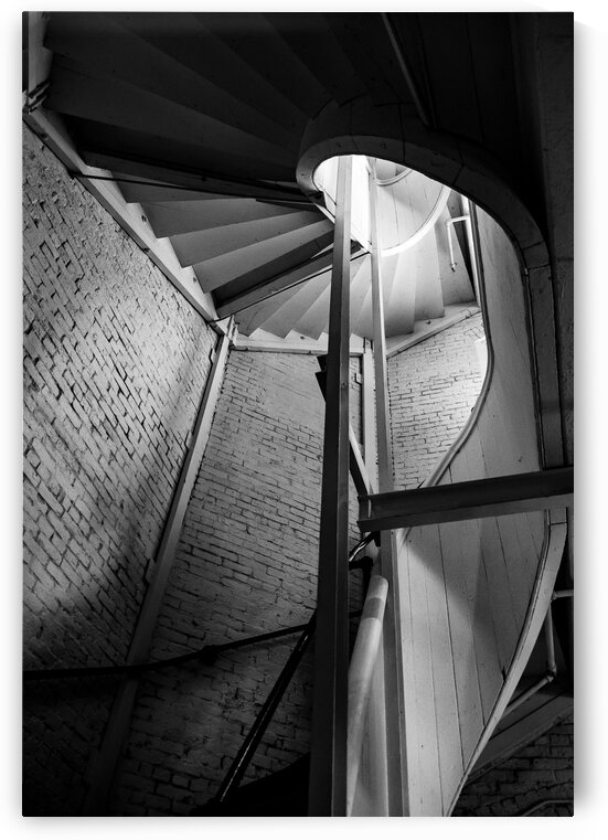 Stairway to Heaven by Dave Therrien