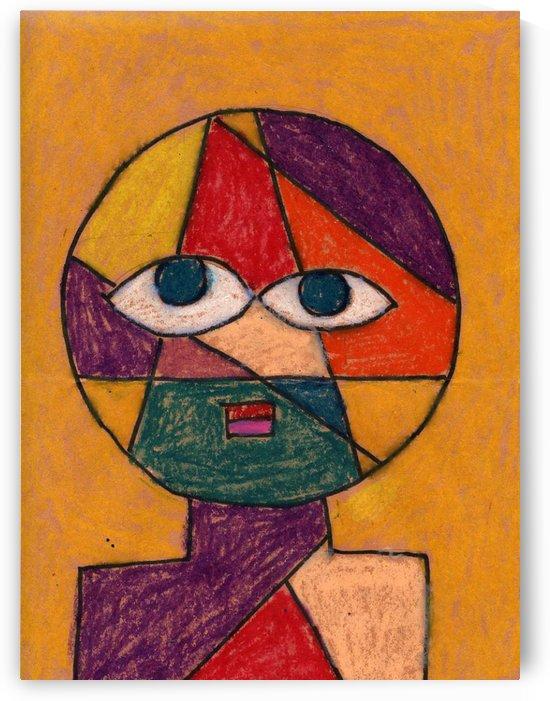 Kid by Paul Klee