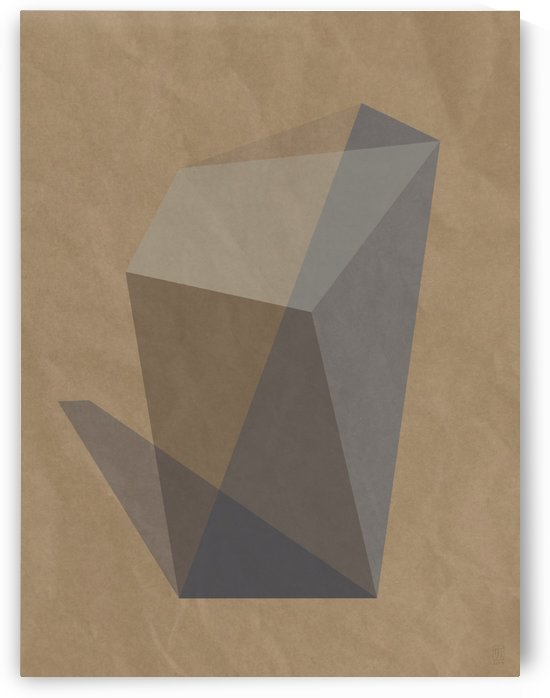 Construction 01 by Randall Jason irvin
