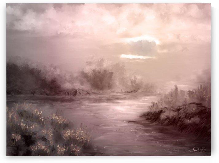 Autumn Harmony by Christine Wise