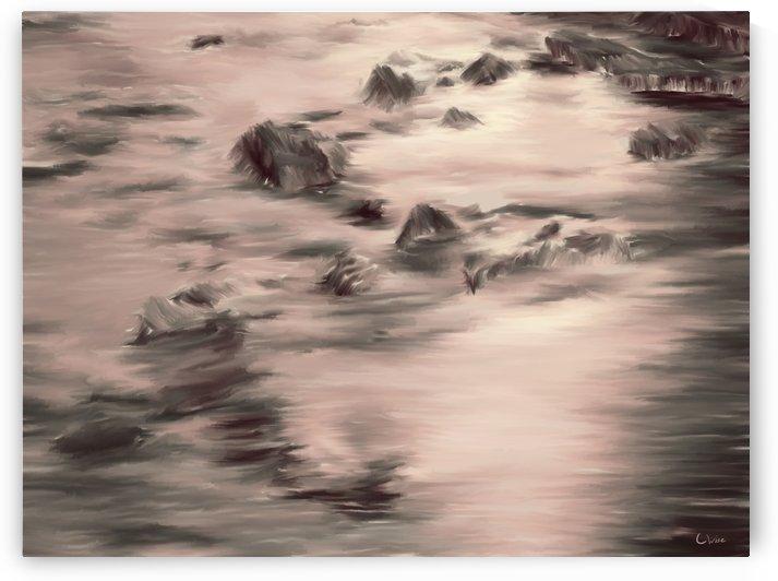 Flow by Christine Wise