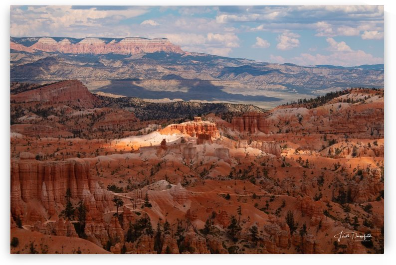 Bryce Canyon 8 by Gryphon Photography