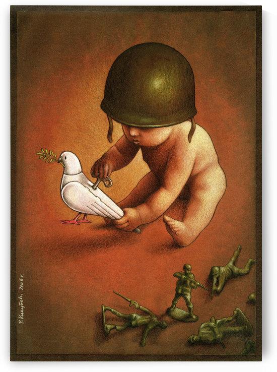 Pawel Kuczynski 28 by Pawel Kuczynski