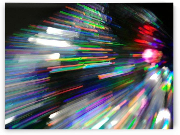 Phoenix Light Racer by Leah Spengler
