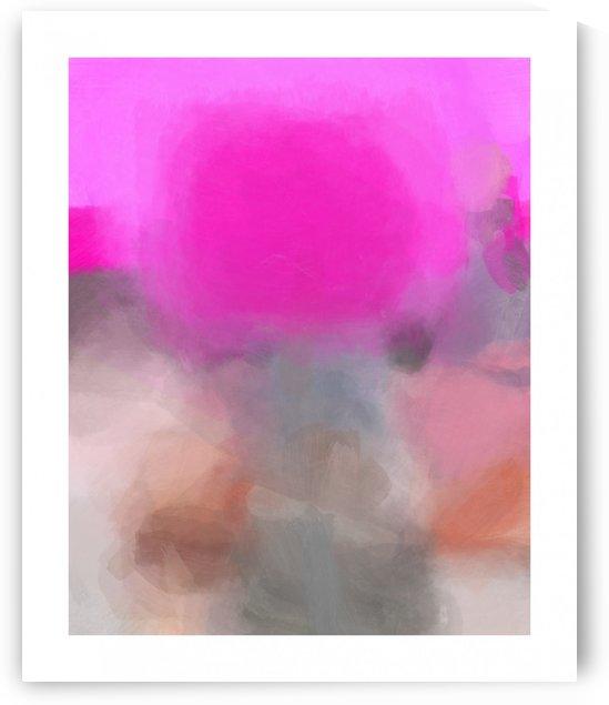 Pink Bomb by Sarah Butcher