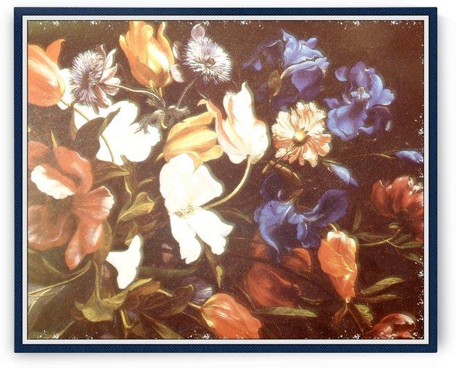 . Floral Explosion   9 by  Gloria Nova