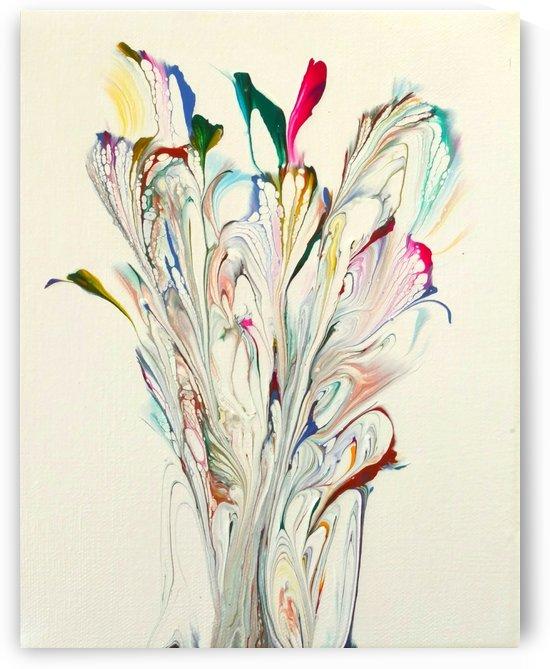 Flowers by J C Adams