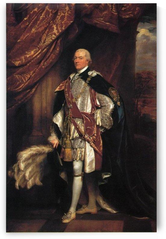 Baron Graham by John Singleton Copley