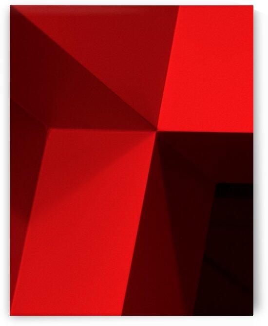 Art Gallery Corner by Dave Therrien