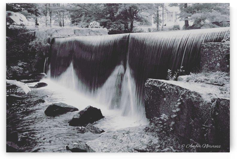 Hydrodam by Amber Norcross