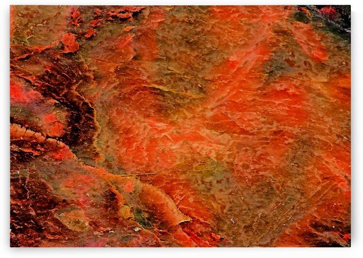 Natural stone background. Marble  by Radiy Bohem