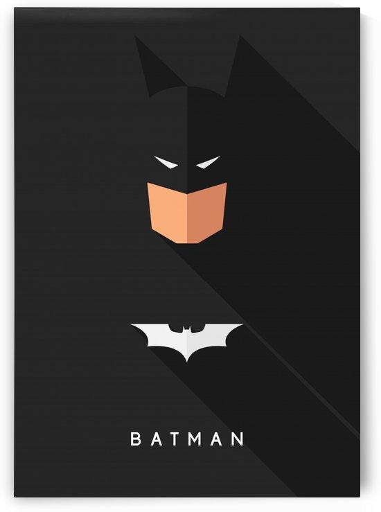 Batman by Insanevision_gfx