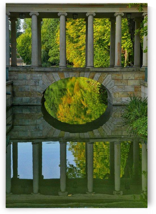 reflections by Elejota