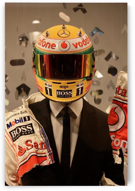 Suit Racer by Forcvcci