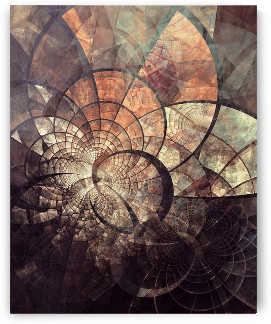 Patterns by Amy Gillespie