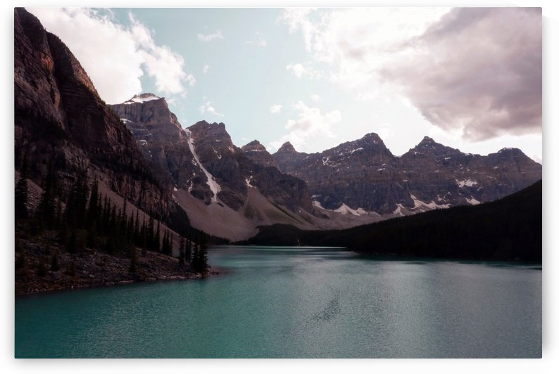 Moraine Lake by After The Shutter Photography