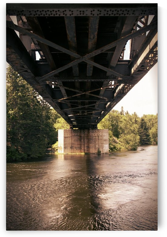 Under the Bridge by After The Shutter Photography