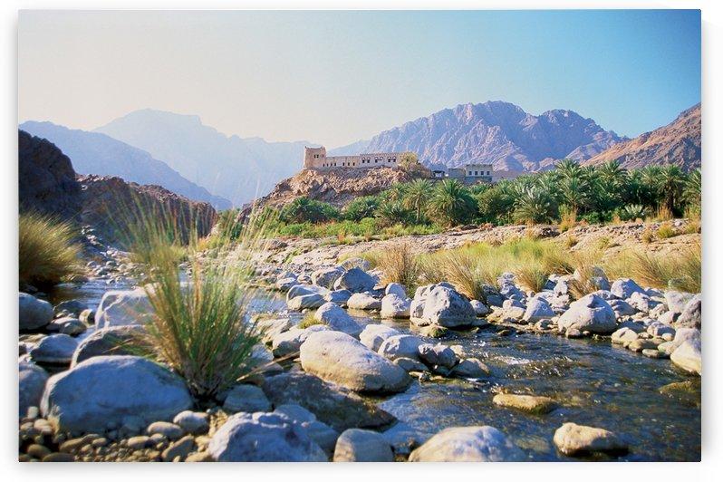 Wadi Dayqah Oman by Khalid Al Kharusi Photography