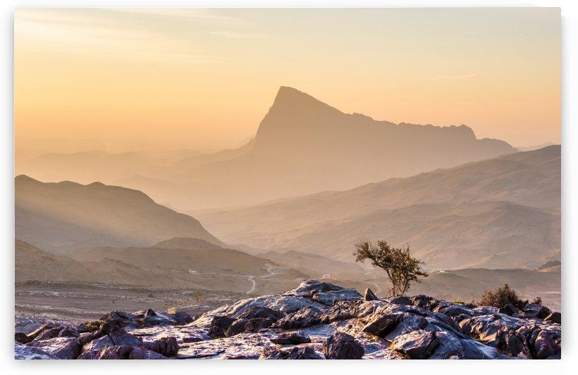 Jabel Shams  Oman by Khalid Al Kharusi Photography