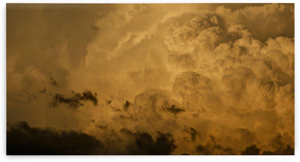 Sky Cluster V by Sonny B