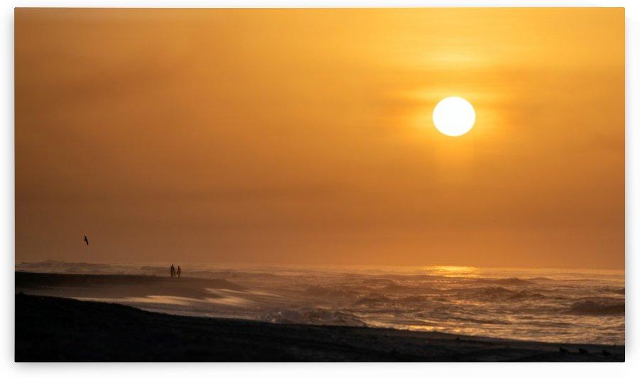 Sunrise at Salalah-Oman by Khalid Al Kharusi Photography