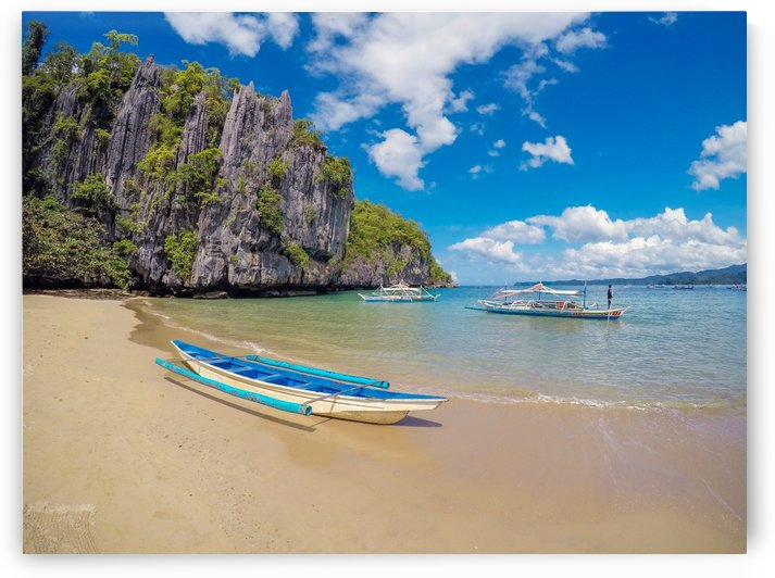 Palawan Island-Philippines by Khalid Al Kharusi Photography