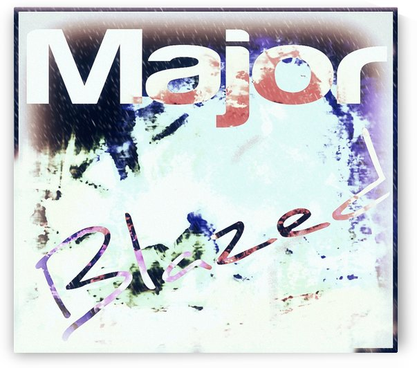 MajorBlazed SnowCO by Bearze