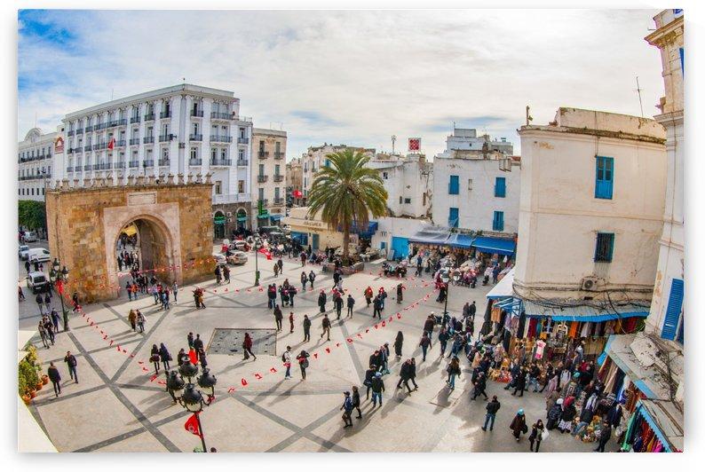 Tunis Tunisie by agencetourdumonde com