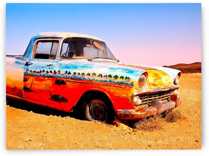 Quirky Sights of the Outback 4 by Lexa Harpell