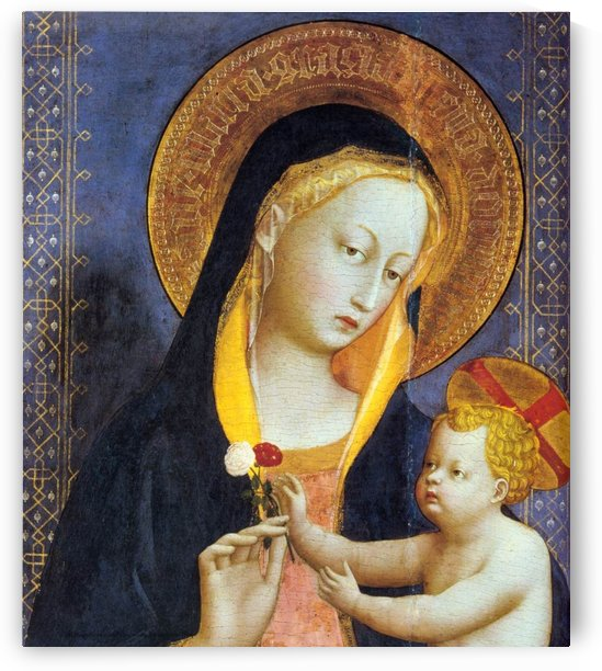 San Domenico by Fra Angelico
