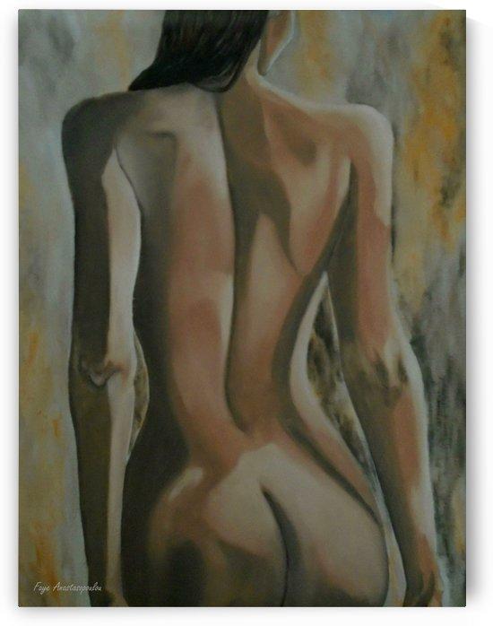 Sensual by Faye Anastasopoulou
