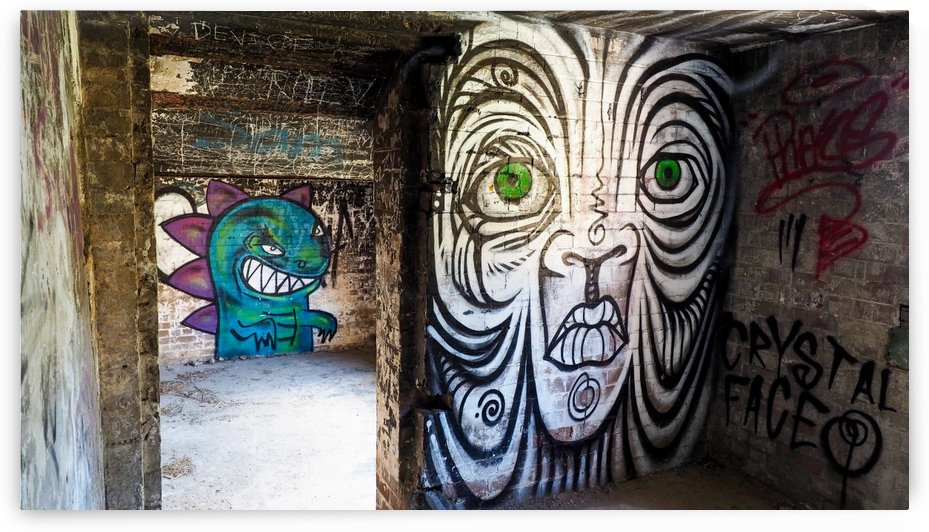 Fortified art by Skyeleaf