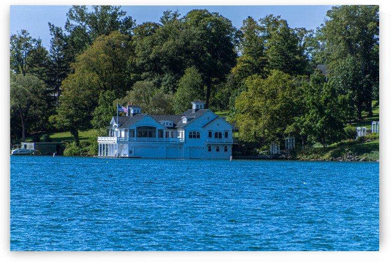 Skaneateles Lake 4 by William Norton Photography