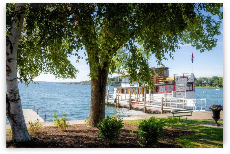 Skaneateles Lake 11 by William Norton Photography