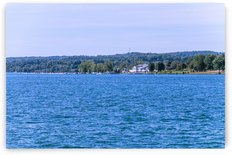 Skaneateles Lake 6 by William Norton Photography
