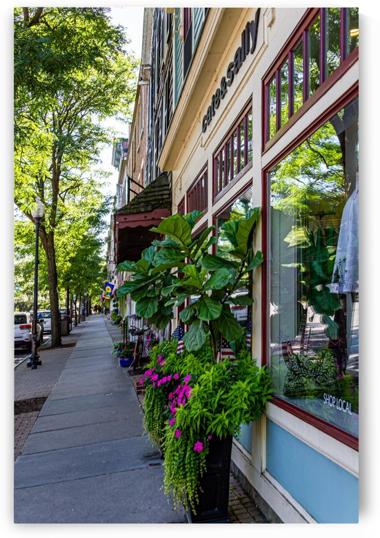Skaneateles 9 by William Norton Photography