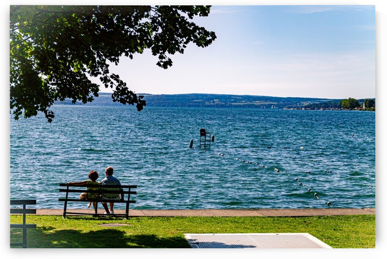 Skaneateles Lake 14 by William Norton Photography