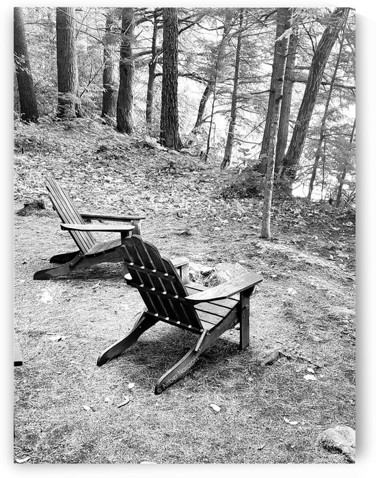 Relaxation spot  by Amber Norcross