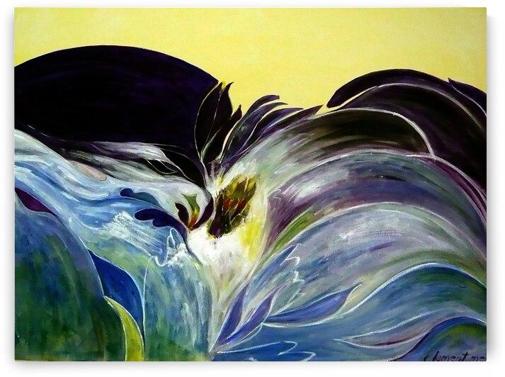 AS - Reborn by Clement Tsang