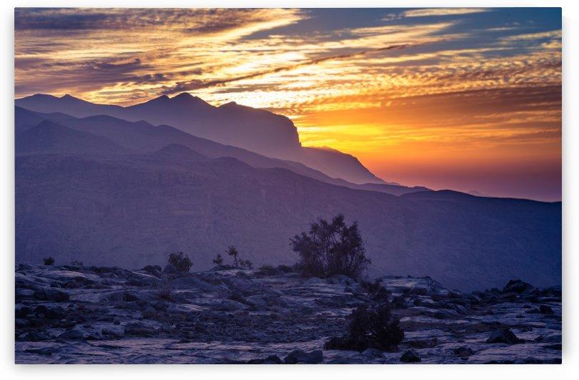 Jebel Shams-Oman by Khalid Al Kharusi Photography