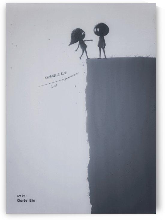 Charbel Elia by Charbel Elia