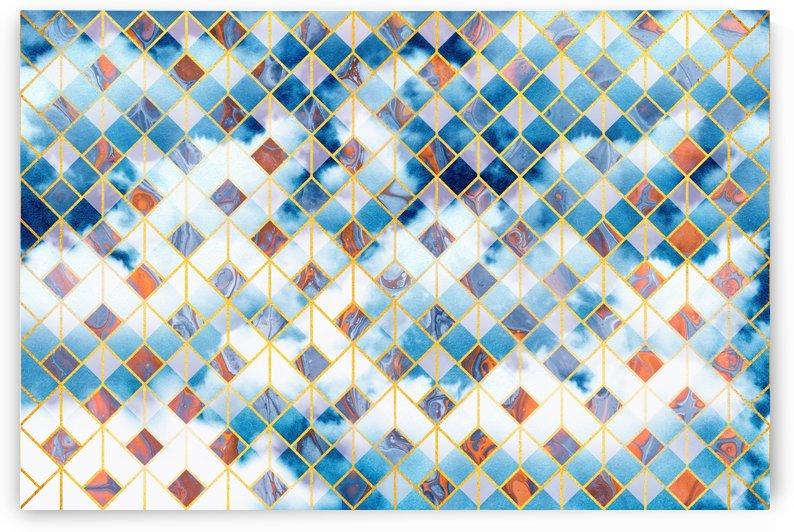 Geometric XXXXXIV by Art Design Works
