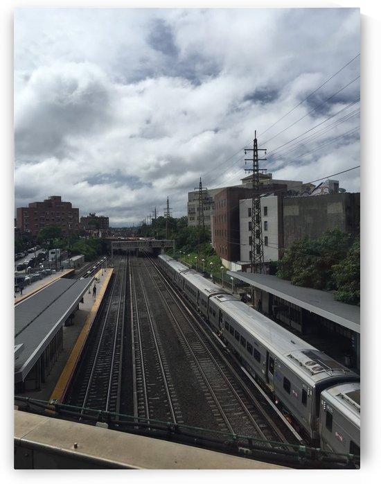 RailRoad by A Herrera