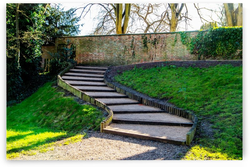 Stratford Steps by Bunnoffee Photography