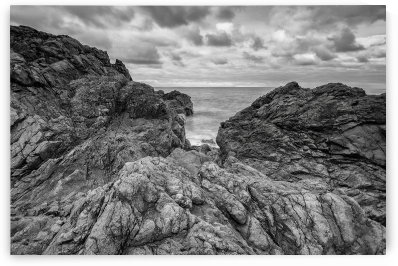 Rock of Ages by Michel Soucy